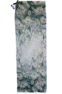 Dream Flowers Cashmere SCARF